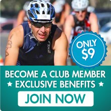 Triathlon Club Membership