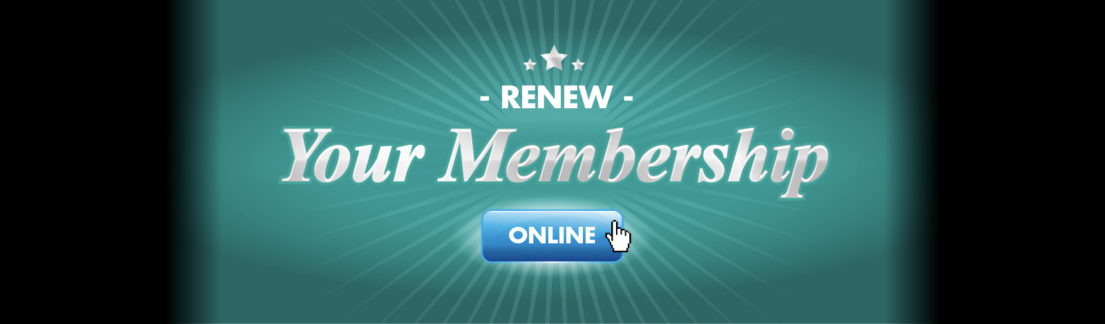 Renew your Membership Online